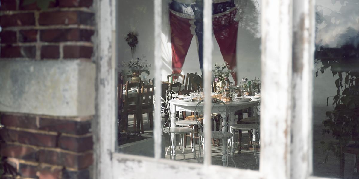 Elegant Vintage Weddings At Chateau De La Motte Husson