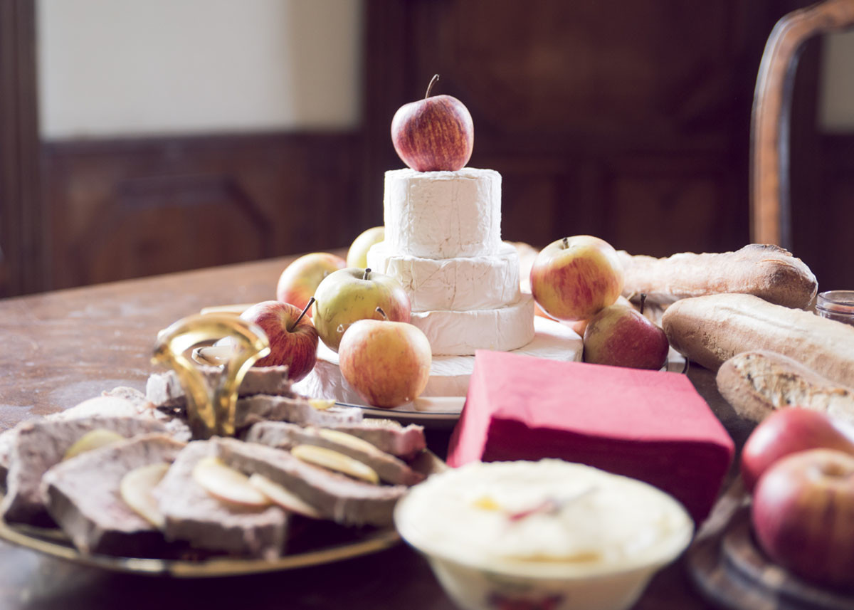 A French Food Lovers' Weekend