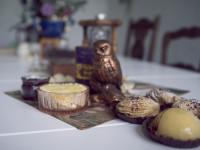 gateaux et tartes
