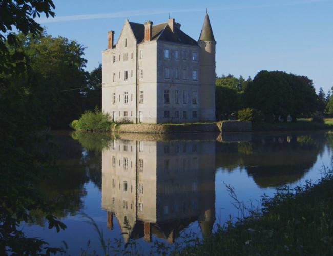 Chateau De La Motte Husson Vintage Weddings Special Events