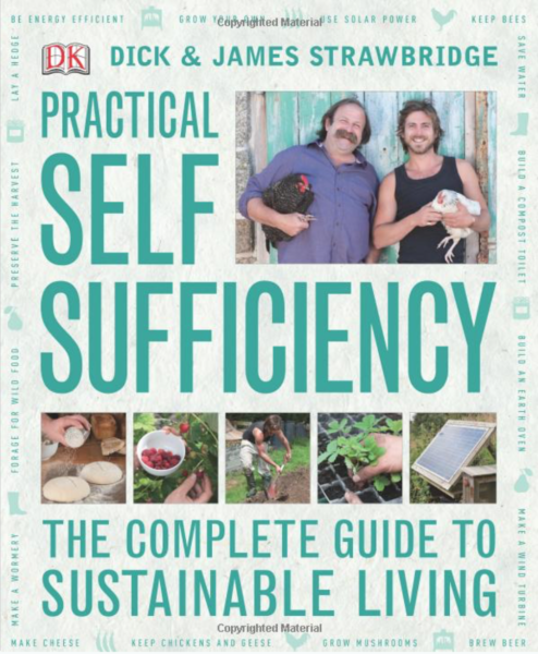 Dick's book - Practical Self Sufficiency